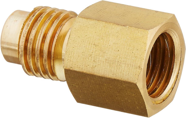 R-1234yf Hose To Vacuum Pump Adapter (R1234YF)