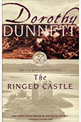 The Ringed Castle: Book Five in the legendary Lymond Chronicles (The Lymond Chronicles 5)