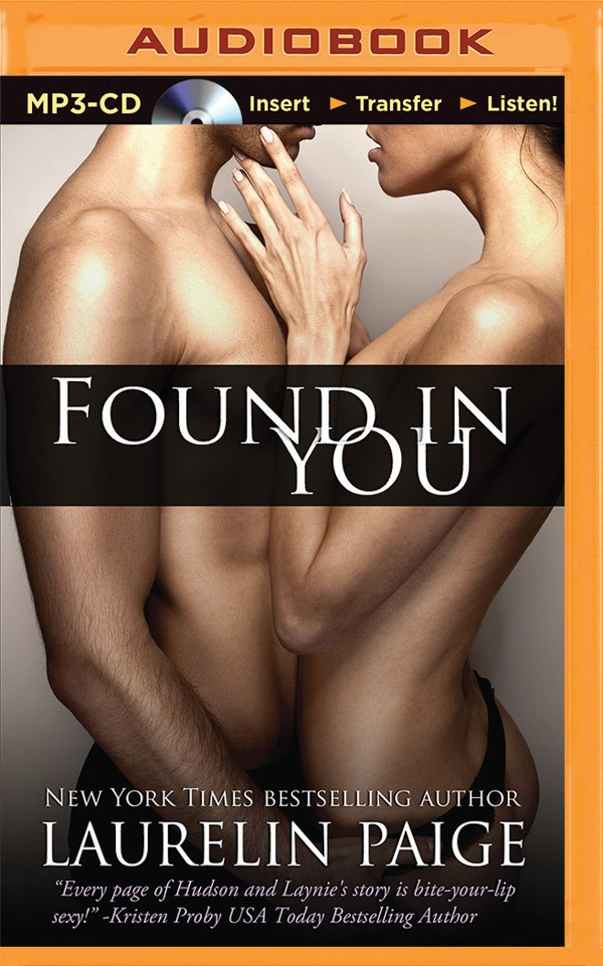Found in You (Fixed) ebook