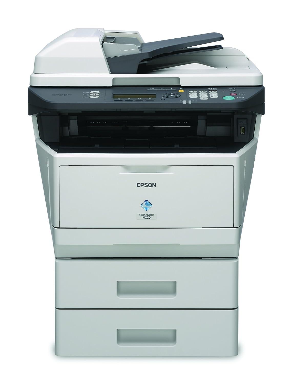 Epson AcuLaser MX20DNF MFP 64 BIT
