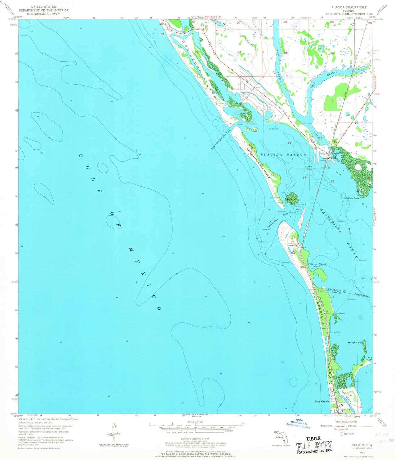 Outdoor Recreation Camping & Hiking 7.5 X 7.5 Minute YellowMaps ...