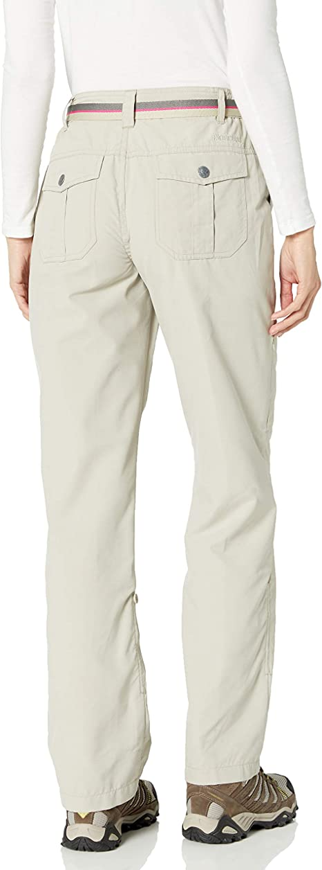 Hidary /& Company Inc. Outdoors Pacific Trail Nylon Convertible Pants M