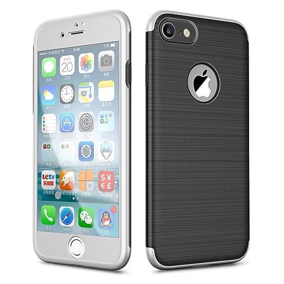 iphone 8 case shockproof 360