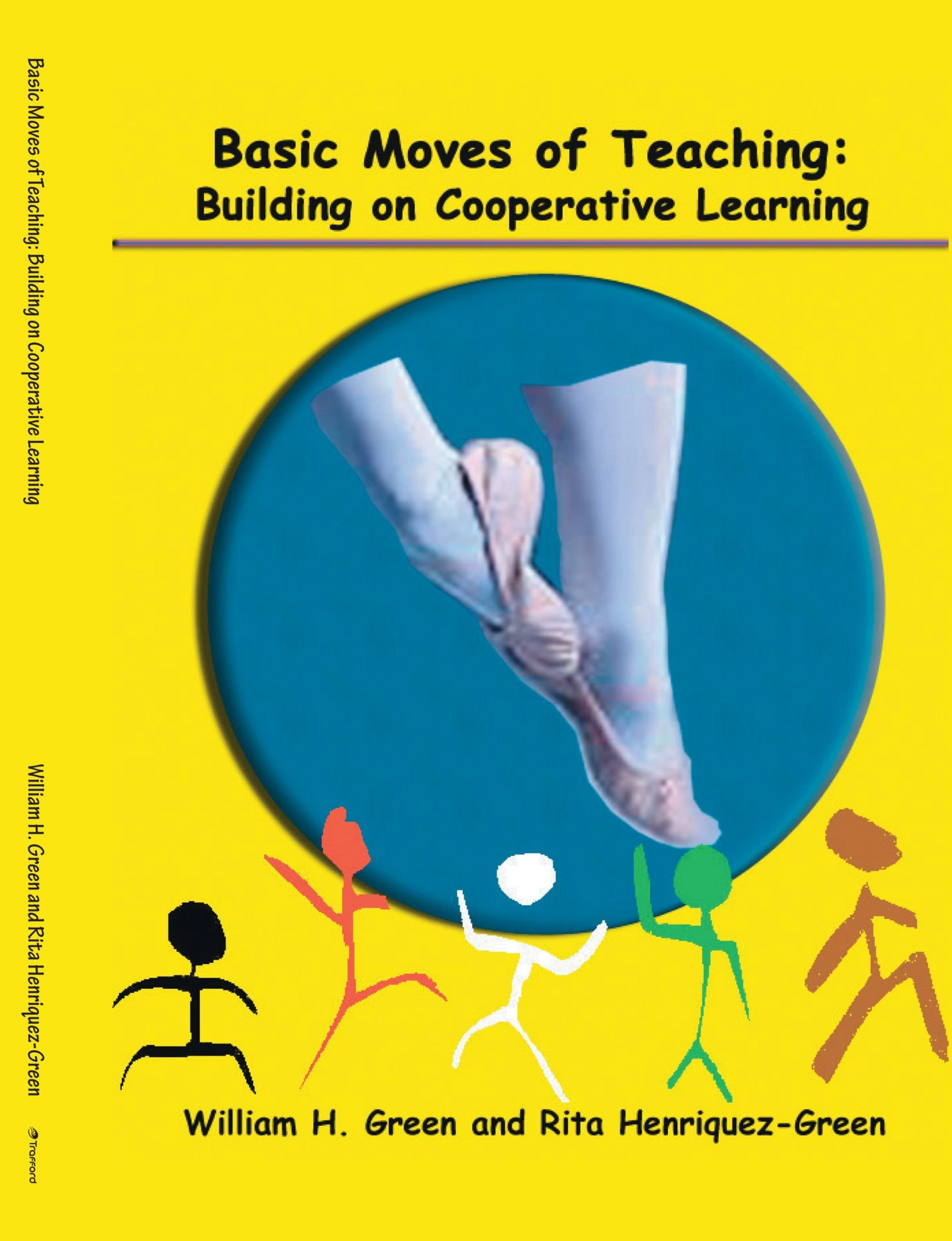 Read Online Basic Moves of Teaching: Building on Cooperative Learning pdf epub