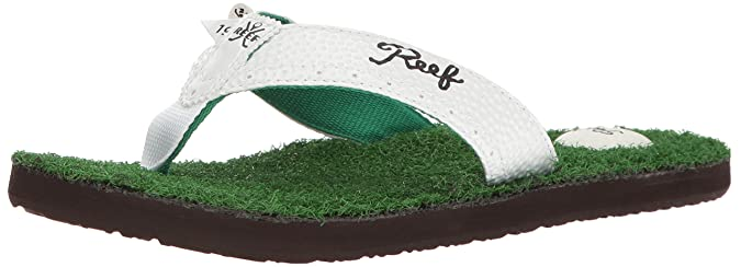 d273bc4f8e91 Amazon.com  Reef Men s Mulligan II Flip Flop  Shoes