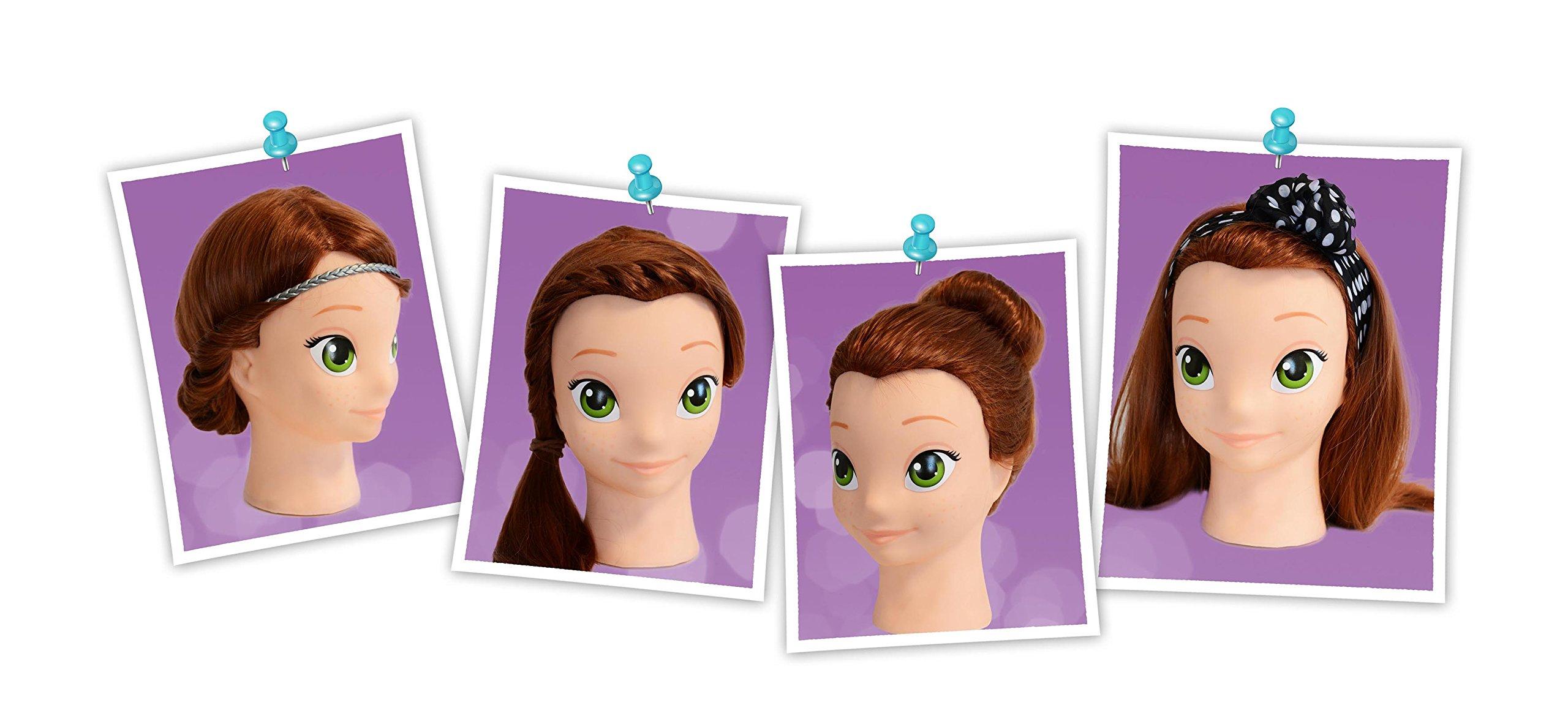 BUKI FRANCE 5401 - Professional Studio Hair by BUKI FRANCE (Image #7)