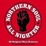 Northern Soul All Nighter [2LP Gatefold 180g Vinyl]