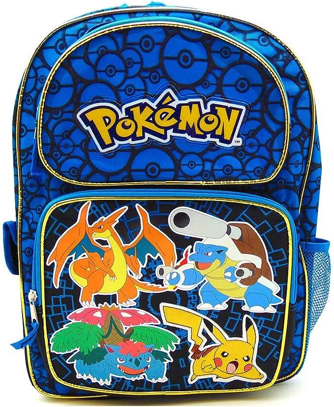 best Pokemon backpack