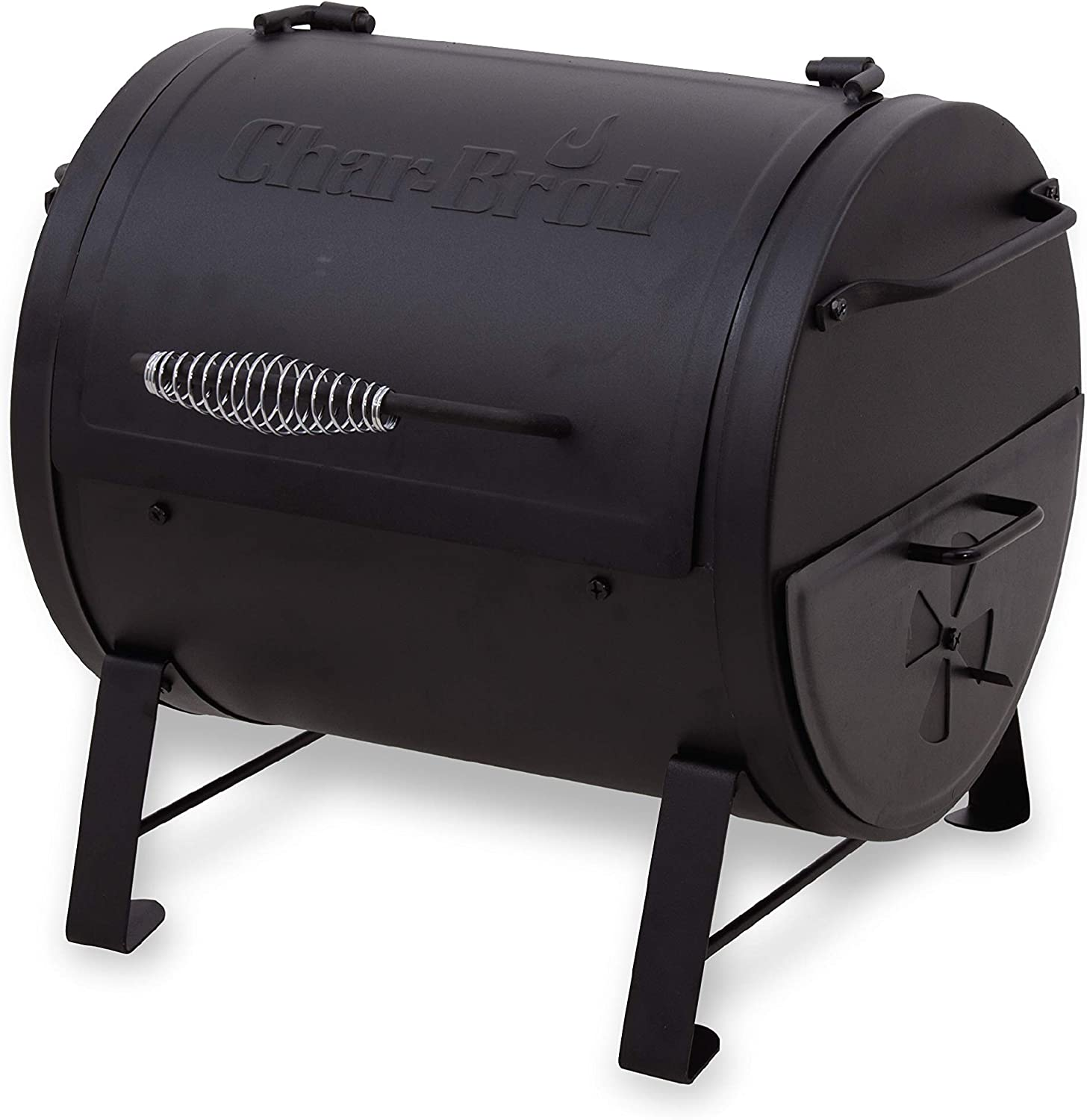 Char-Broil Barrel Charcoal Grill