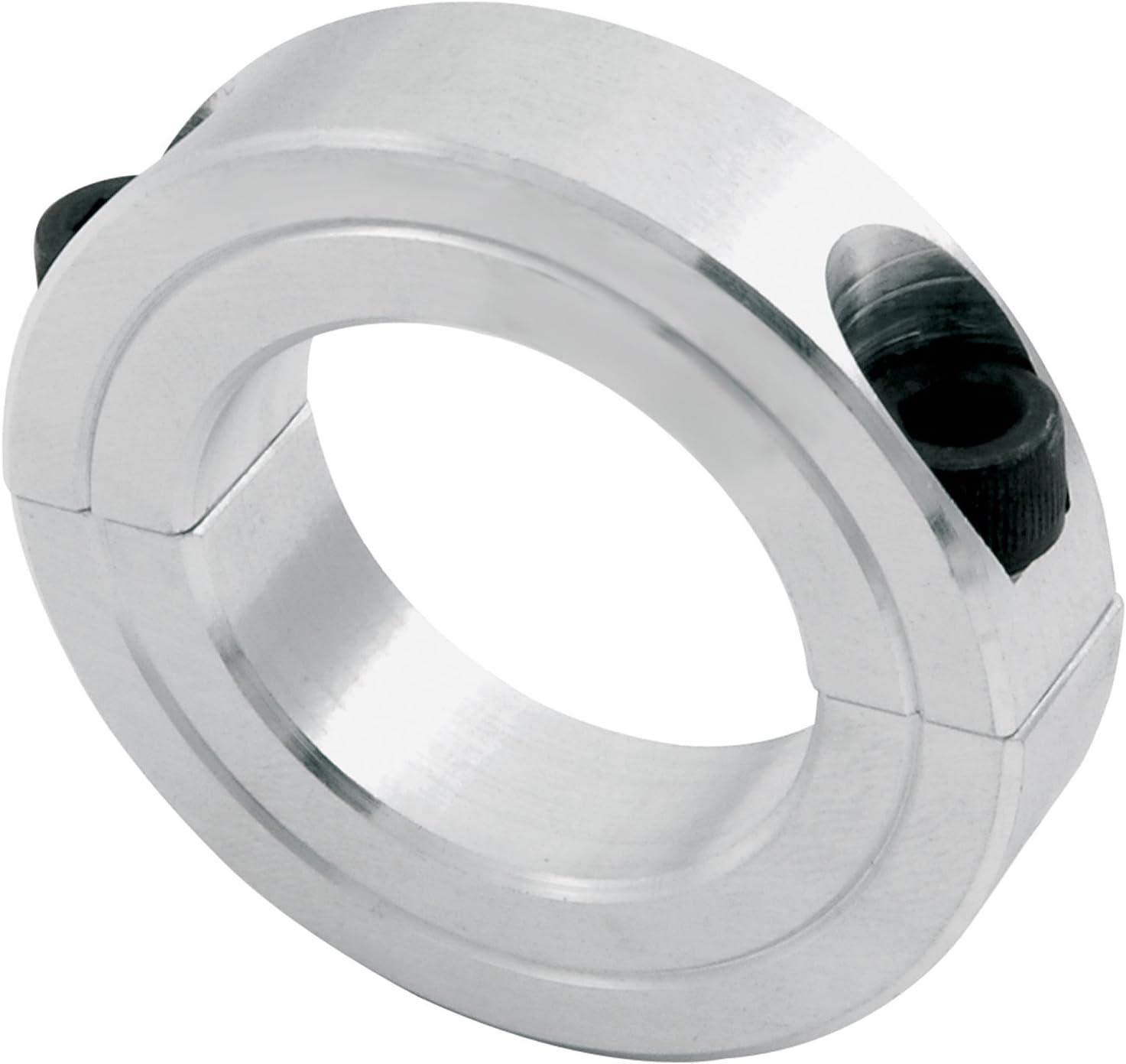 Allstar ALL52144 1 Aluminum 2-Piece Design Shaft Collar