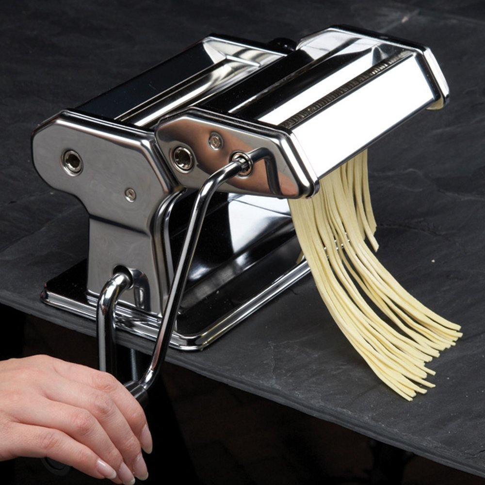 SCHEFFLER Nudelmaschine