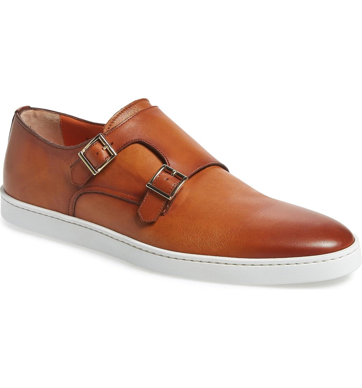 [サントーニ] メンズ スニーカー Santoni Fremont Sneaker (Men) [並行輸入品] B07F355NJV