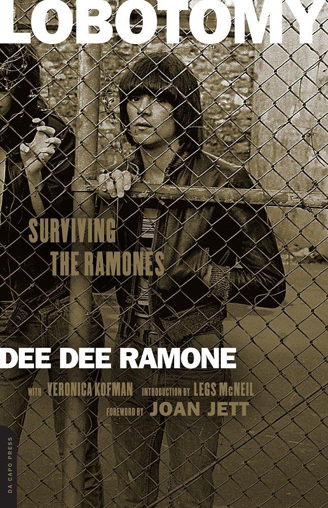 Download Lobotomy: Surviving the Ramones pdf