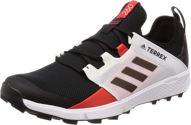 adidas Terrex Agravic Speed +, Zapatillas de Marcha Nórdica para Hombre