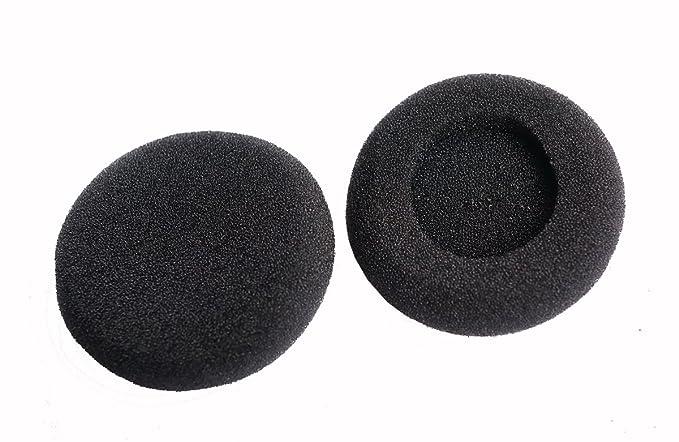 5 par Ear Pad Almohadillas cojín Piezas de reparación para ...