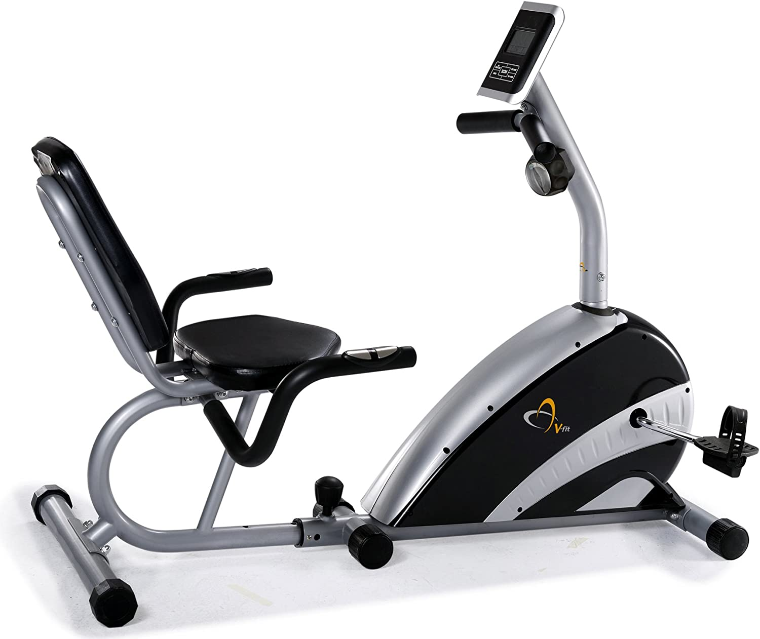 Image result for V-Fit BST-RC recumbent exercise bike