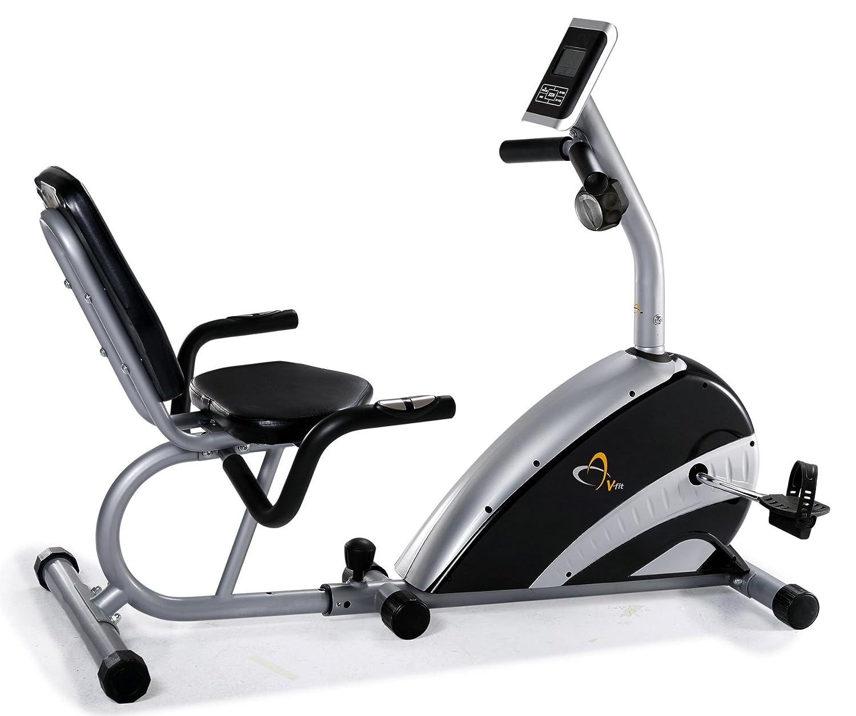 V-Fit BST-RC - Bicicletas estáticas (Interior, magnético), Color ...