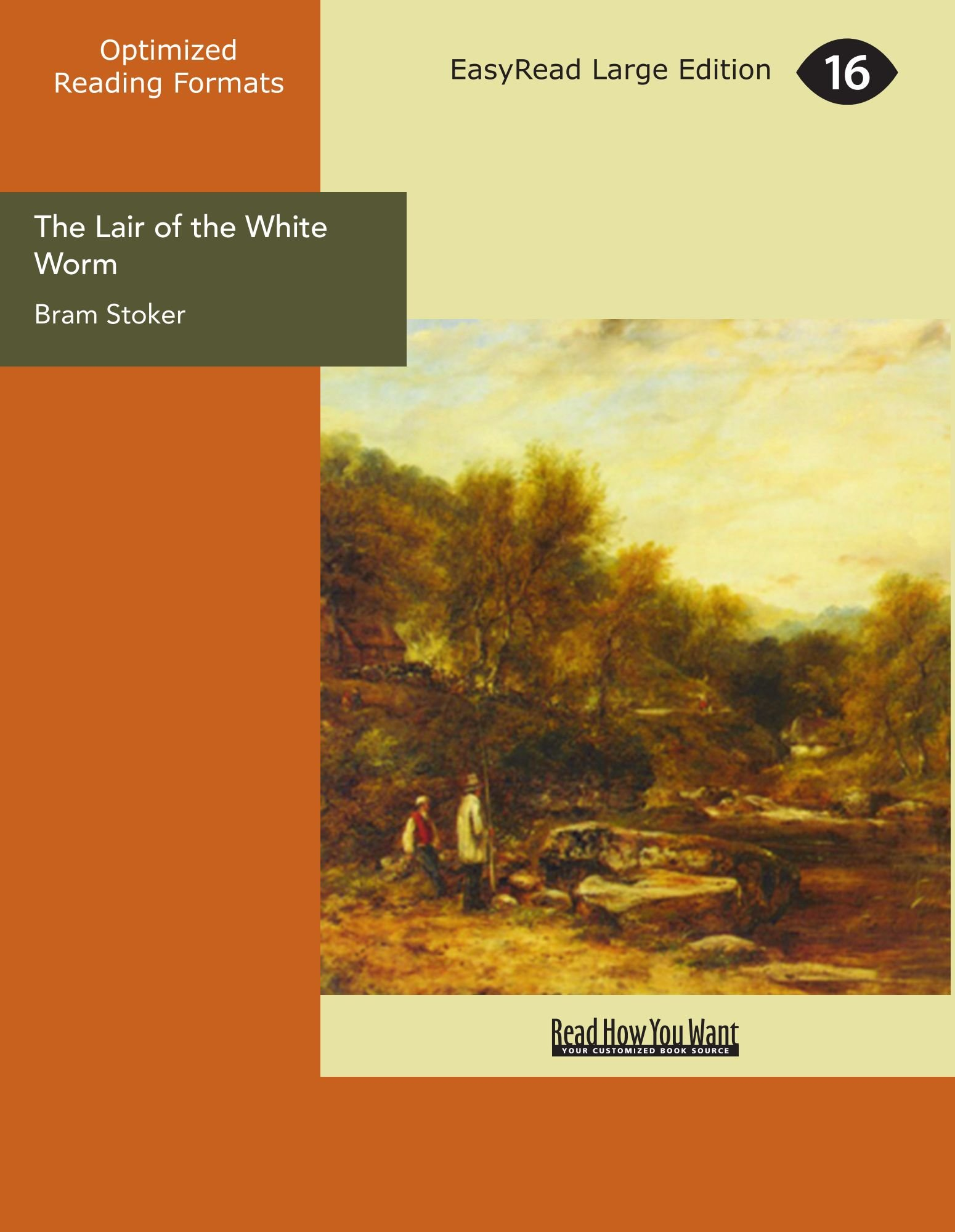 Download The Lair of the White Worm pdf epub