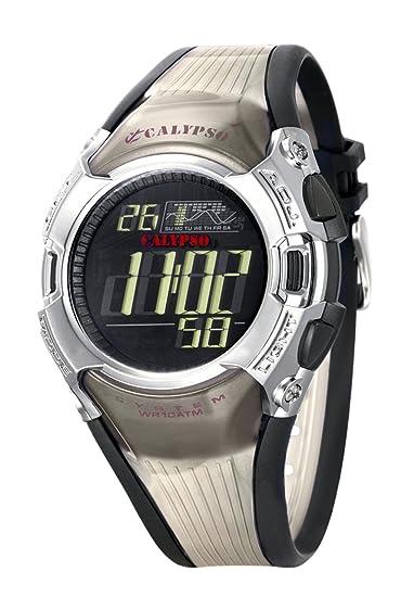 Calypso K5532/2 - Reloj de pulsera hombre, plástico