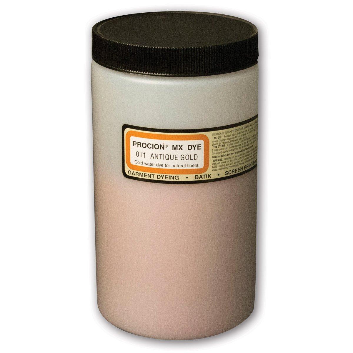 Procion Mx Dye Antique Gold 1 Lb RUPERT GIBBONS & SPIDER