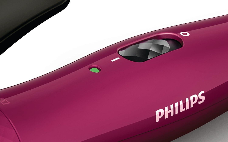 Philips HP8696/00 - Rizador multiestilo de material cerámico con accesorios para rizado y modelado: Amazon.es: Salud y cuidado personal