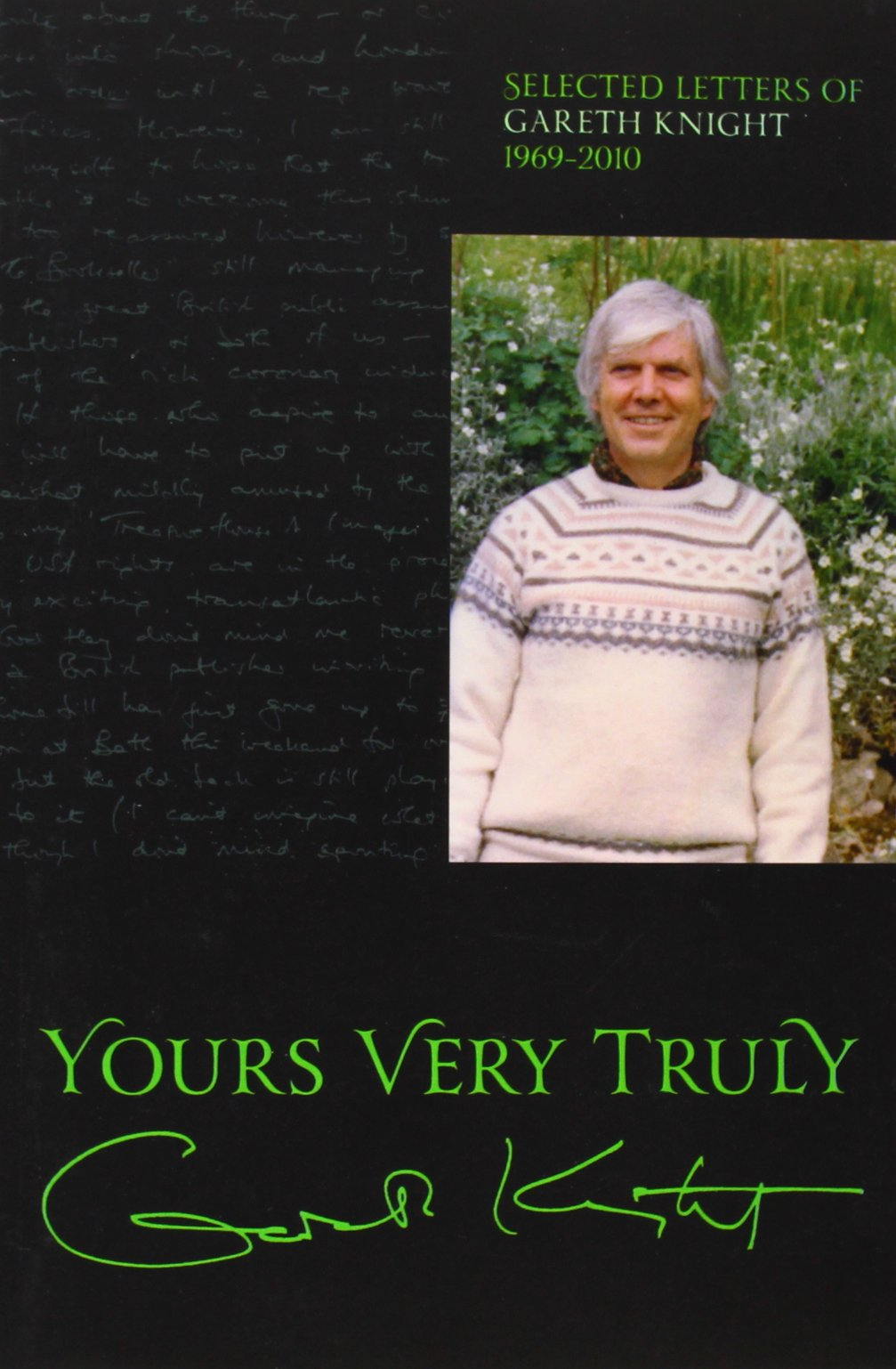 Download Yours Very Truly - Gareth Knight PDF