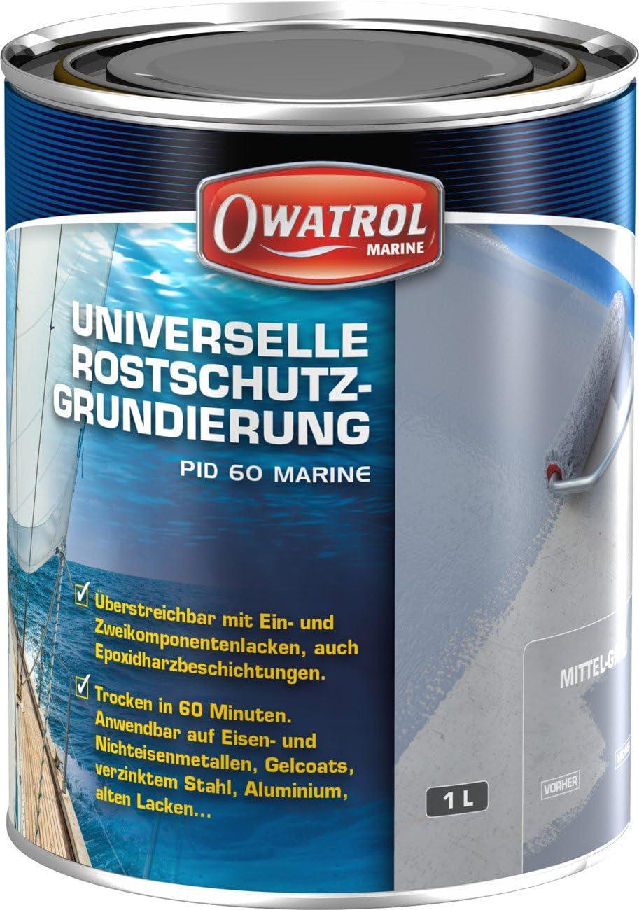 Owatrol Marine Pid 60 1 Liter Sport Freizeit