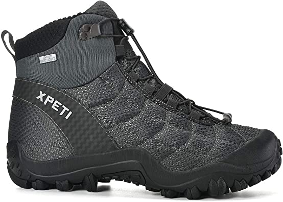 XPETI Men's Crest Thermo Waterproof