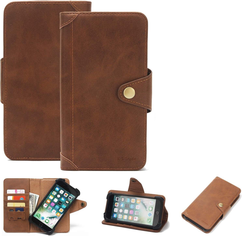 K S Trade Handy Hülle Kompatibel Mit Doro 8040 Elektronik