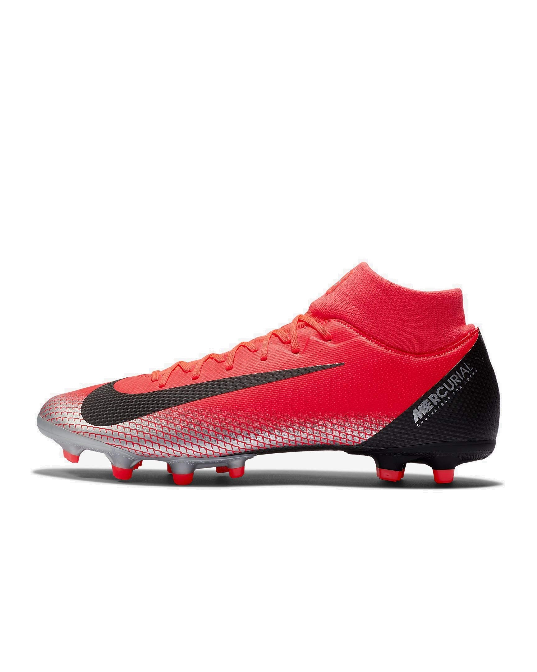 info for 5fb79 8c07a Nike Superfly 6 Academy (MG) Men's Multi-Ground Soccer Cleats (8)