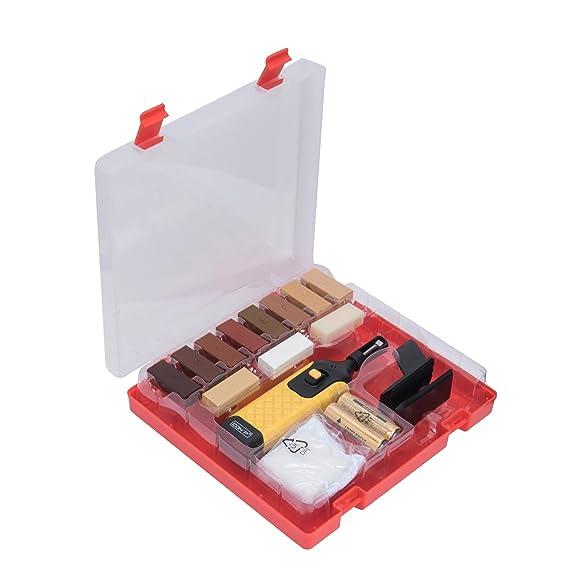 Kit de réparation pour surfaces en stratifié et bois, 1 pièce - CON   P  B27691.  Amazon.fr  Bricolage 6d8306e2acc
