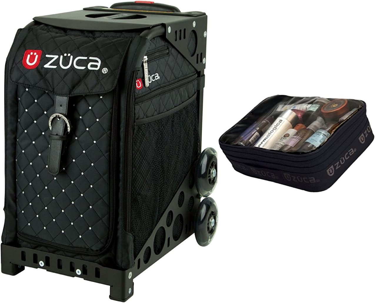 Zuca Mystic Sport Insert Bag with Sport Frame Choose Your Frame Color