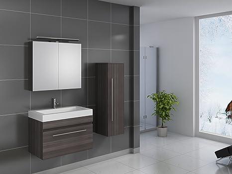 Mobili Da Bagno Bianco Lucido : √ mobile bagno ekal