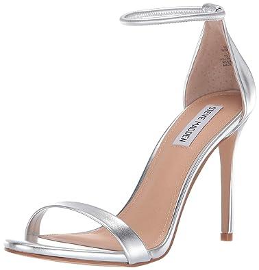 86701277cfd Amazon.com  Steve Madden Women s Soph Heeled Sandal  Shoes