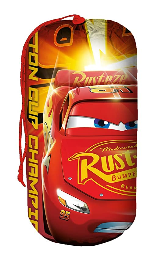 Cars- Saco de Dormir, 140 x 70 cm (Kids WD19133): Amazon.es ...