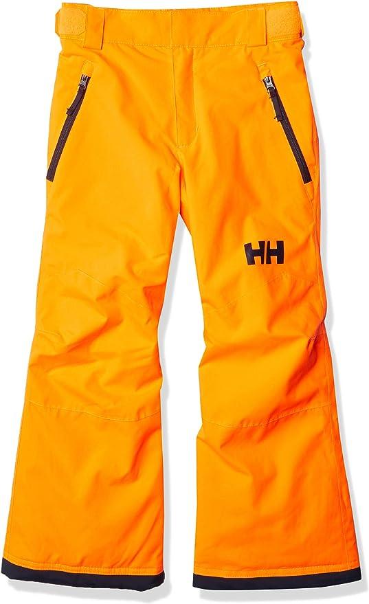 Size 16 Helly-Hansen Juniors No Limits 2.0 Waterproof Ski Pant 990 Black