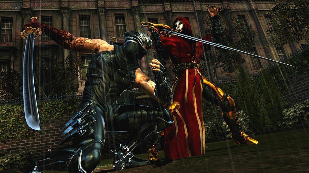Ninja Gaiden 3 [Importación francesa]: Amazon.es: Videojuegos