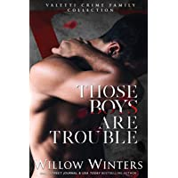 Those Boys Are Trouble (Valetti)