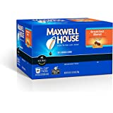 Maxwell House Breakfast Blend Coffee (84 K-Cups)