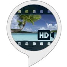 Ambient Visuals: Beachfront
