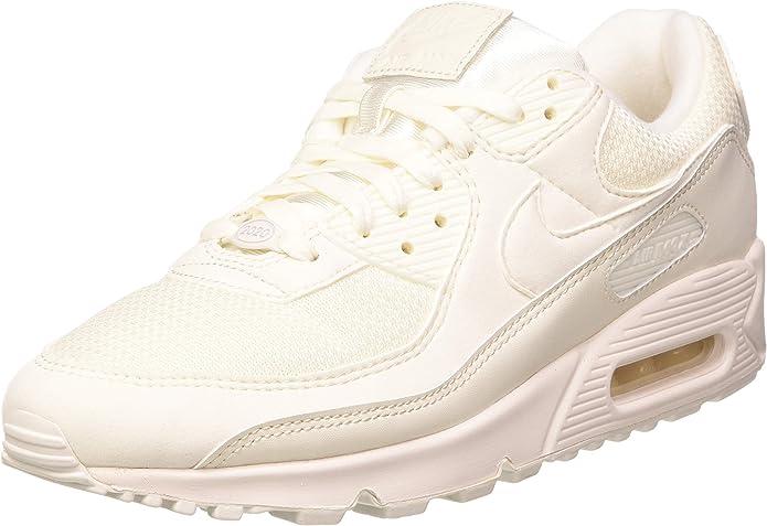 NIKE Air MAX 90 NRG, Zapatillas para Correr para Hombre: Amazon.es: Zapatos y complementos