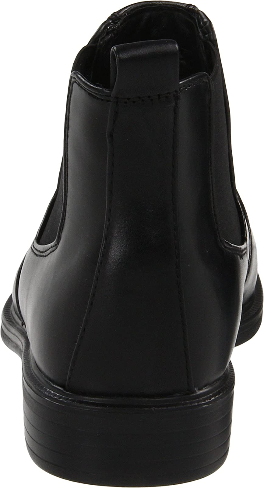 Giorgio Brutini Men's Chelsea Dress Boot Cormac Black - 2