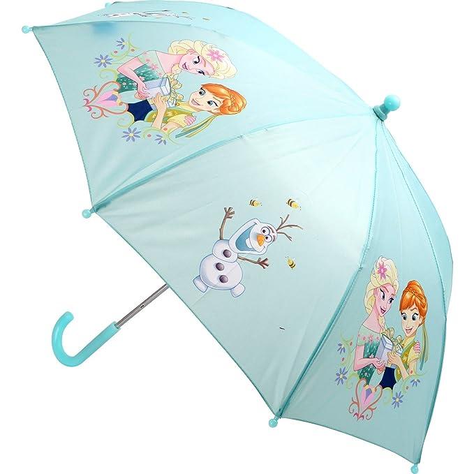 Legler - 10412 - Paraguas Frozen Elsa y Anna: Amazon.es: Juguetes y juegos