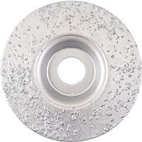 Silverline 302067 - Disco de desbaste de carburo
