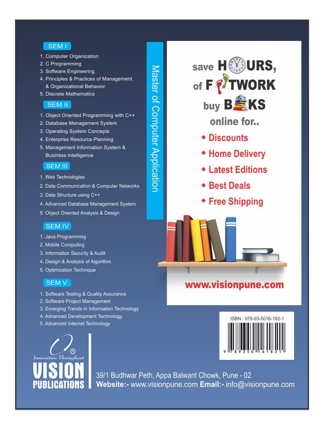 Buy Advanced Database Management System Book Online at Low Prices in