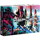 Renegade Game Studios Kepler-3042 Board Games