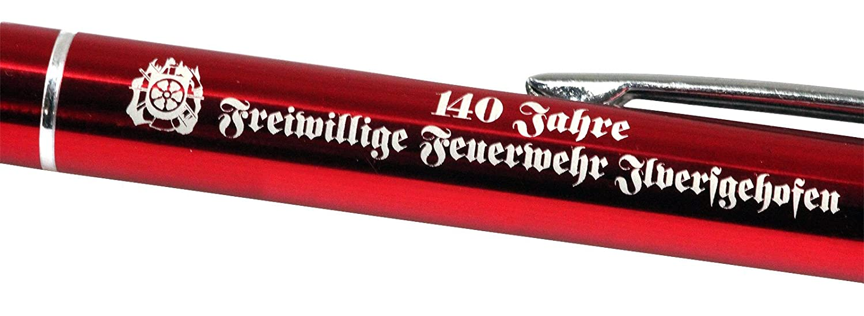 50 Stück Metall Kugelschreiber KING farbig gemischt gemischt gemischt mit Gravur Lasergravur alle gleiche Gravur B07N511WRS | Erste Kunden Eine Vollständige Palette Von Spezifikationen  5da068
