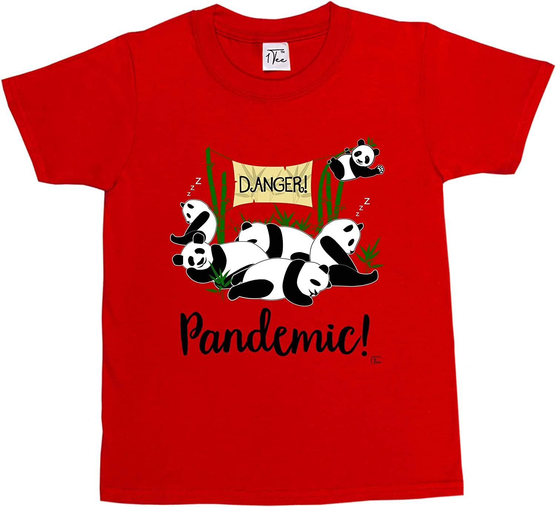 1Tee Enfants Filles vous Matter Science T-Shirt