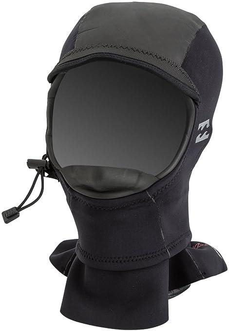 classic 555bb 00d04 Amazon.com   Billabong Men s Furnace Carbon X 2Mm Gbs Hood Black   Sports    Outdoors