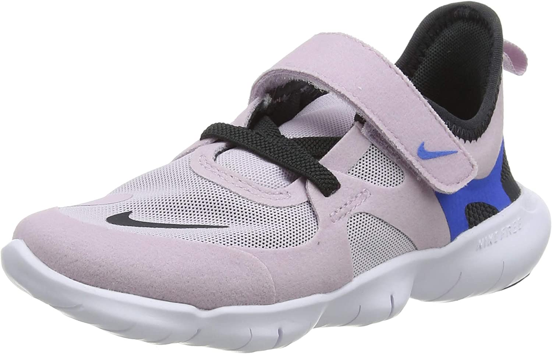 Kids Nike Free RN PSV Amazon.com | Nike Free Rn 5.0 (PSV) Little Kids Ar4144-541 | Sneakers